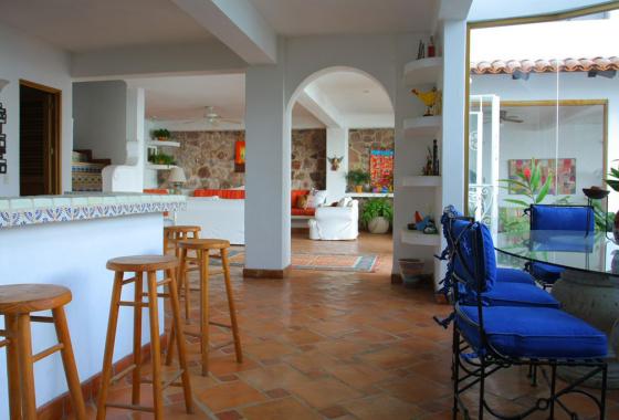 Villa Gregory 1st Floor